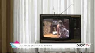 Pupa TV Özel: İlk Apple Reklamı