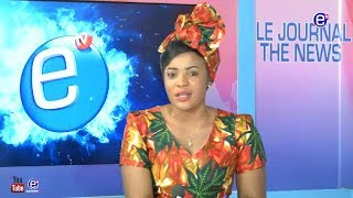 JOURNAL BILINGUE 20H  DU SAMEDI 02 JUIN 2018 EQUINOXE TV
