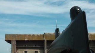 Base sous-marine de Lorient