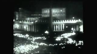 Papa Giovanni XXIII - Discorso alla Luna (11 Ottobre 1962)