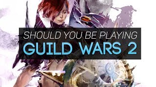 Is Guild Wars 2 Worth Playing in 2017? A Guild Wars 2 Review