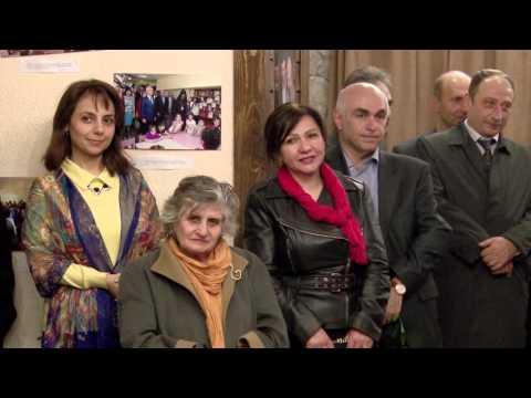 знакомства тбилиских армян