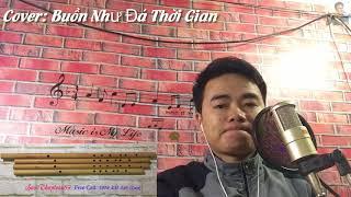 [Nhạc Hay Nhất Thập Niên 90] Buồn Như Đá Thời Gian, Cover Thaptoan87