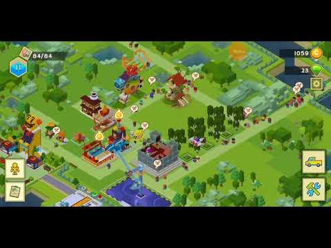 Park Dos Inscritos - Retro Wonder Park