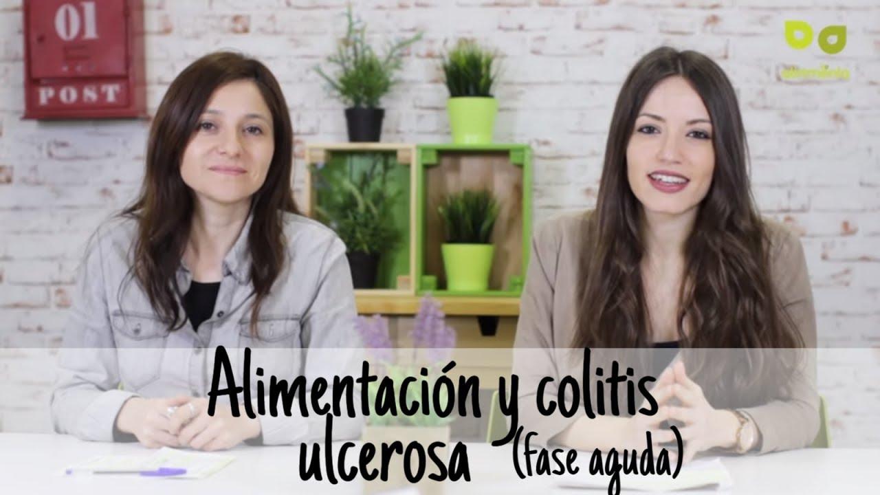 Colitis ulcerosa alimentacion pdf