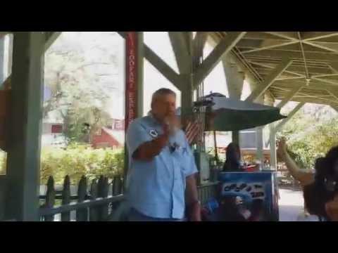 Santa Ana Zoo 2014