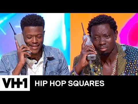 DC Young Fly & Michael Blackson Call Tyrone in Honor of Erykah Badu  Hip Hop Squares
