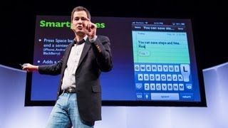10 top time-saving tech tips | David Pogue