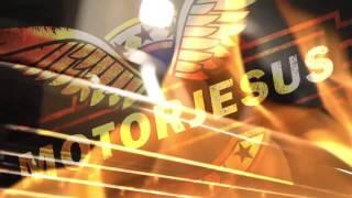 "Motorjesus ""Electric Revelation"" [TV-Spot]"