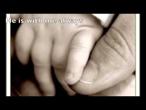 With me always - Mark Bishop and Lauren Talley