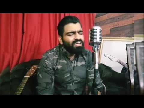 Live Non-Stop Singing by Talha Nadeem