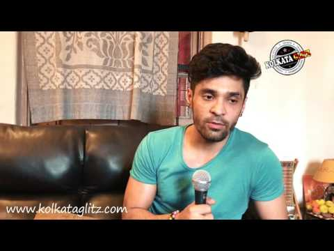 GlitZ Adday Actor Gourab Chatterjee (Exclusive Interview)