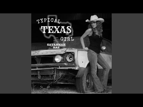 Typical Texas Girl