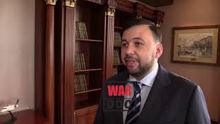 В ДНР рассказали о подозреваемых в убийстве Захарченко