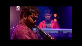 Uyire - Panjamoorthi Kumaran feat. The Saranga (Nadhaswaram Cover)