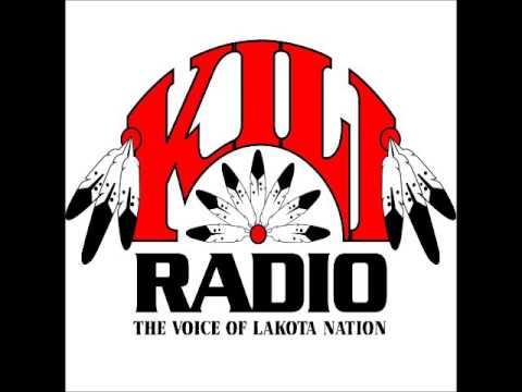 KILI Lakota Language Show 2016 09 17