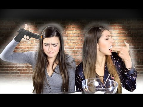 The Russian Roulette Challenge!