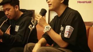 Live Armand Maulana - Sebelah Mata