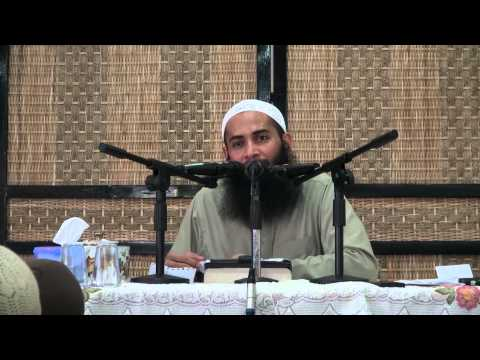 Hanyut Bersama Ibnu Mas'ud Oleh Ustadz DR Syafiq Reza Basalamah MA