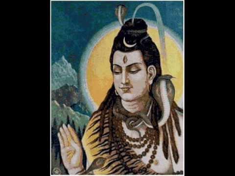 Shiva Shiva Shiva: 108 Names of Shiva