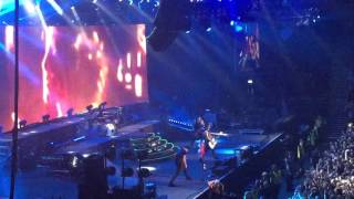 All Time Low - Dear Maria Count Me In (Manchester Arena 13/2/15)