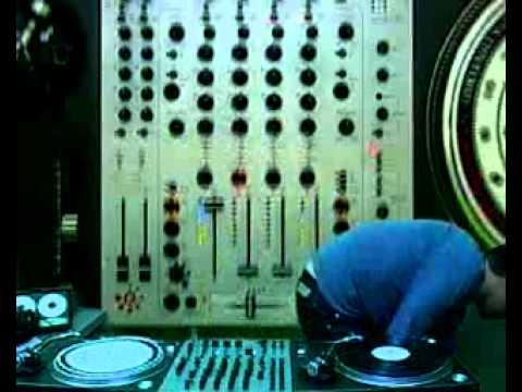 Marc Schneider @ RTS.FM Moscow Studio - 23.10.2009: DJ Set