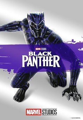 Marvel Studios Black Panther Official Trailer Youtube