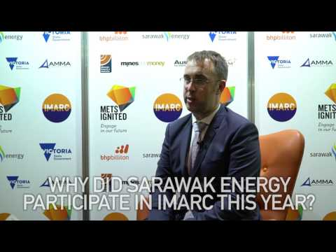 How Sarawak Energy became the smelting and processing hub for Asia Pacific