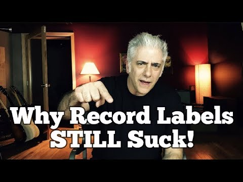 Why Record Labels STILL Suck! Mp3