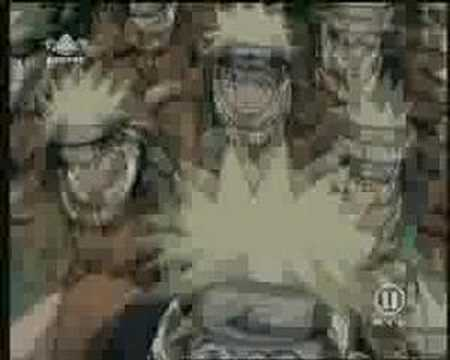 Naruto opening 2 (german, deutsch)
