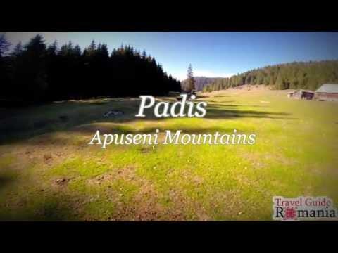 Padis - Glavoi (Apuseni Mountains)