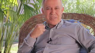 Janelas para Vida - Rev. Samuel Vieira - Ep 2