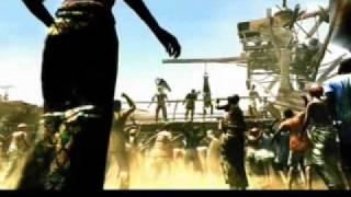 Trailer de Resident Evil 5