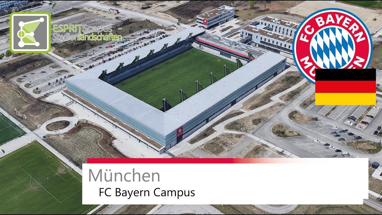 Google Fc Bayern