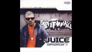 Juice - HipHopium 2 (Album Free Download)