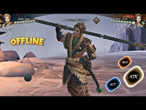 Top 15 Best Offline Games For Android 2019 #3