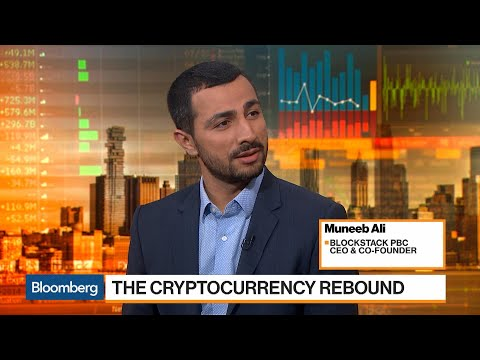 Crypto Market Is Cyclic And Maturing, Blockstack CEO Says