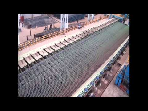 Bangladesh Chittagong, KSRM Steel Plant Ltd. 60tph Rolling Mill completed by Shanghai Heavy Mining