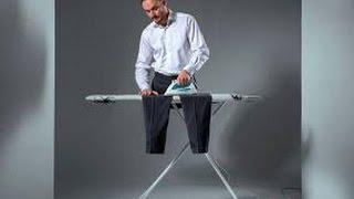видео Как правильно гладить брюки со стрелками