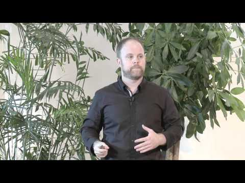 The Evolution of Digital Story Telling | Richard Campbell | TEDxYouth@BIFS