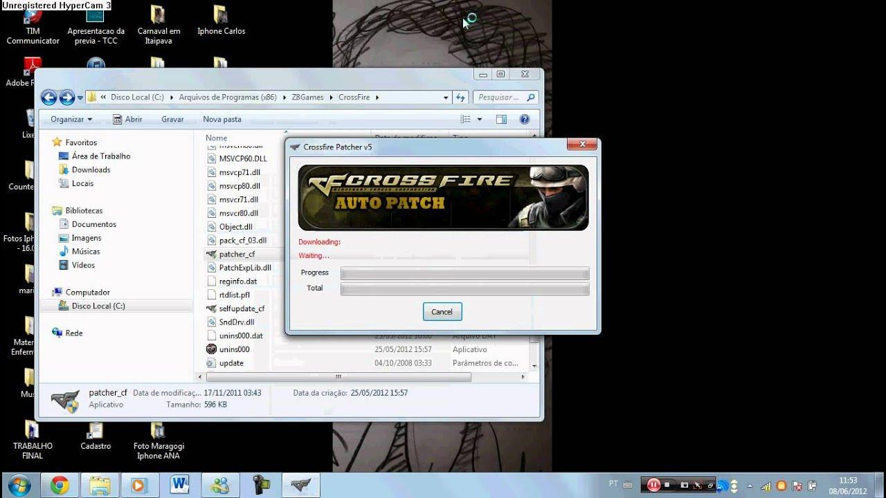 Download Tutorial webcheats(hacker) CF's