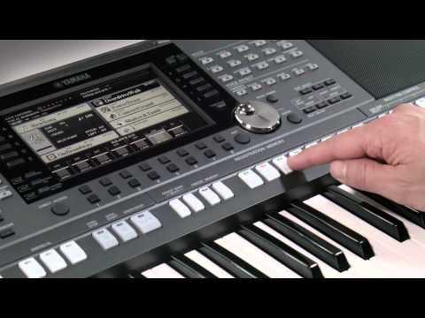 Psr s970 s770 record doovi for Yamaha psr s770 review