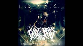 Visceral Hatred - Cryogenized Filth