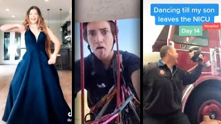 Incredibly Uplifting Moments That Happened on TikTok