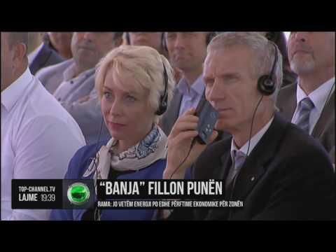 Edicioni Informativ, 23 Shtator 2016, Ora 19:30 - Top Channel Albania - News - Lajme