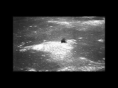 NEW 2012- LEAKED MOON & MARS IMAGES - ALIEN BASE - UFO ...