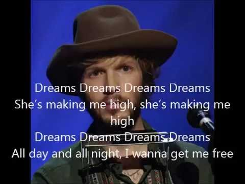 Beck Dreams 2015 with Lyrics. Music for Parties (party)