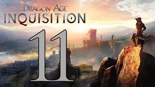 Dragon Age: Inquisition - Gameplay Walkthrough Part 11: Val Royeaux