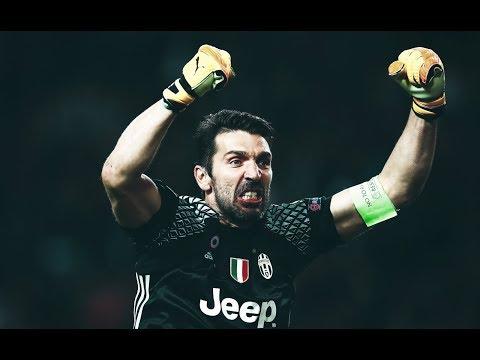 Gianluigi Buffon - Antes De Partir [RAP] ᴴᴰ