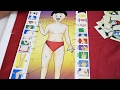 Learn the names of body parts Baby Puzzle Game by Babybus|abc kids tv